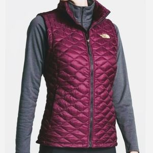 The Northface Thermoball Vest Women's